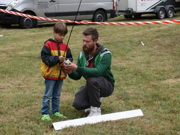 Nethestauseefest 2015 Jugendcasting